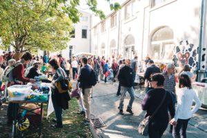 Fête des Possibles 2019 ! @ Dans les jardins du 38, rue de Bruxelles