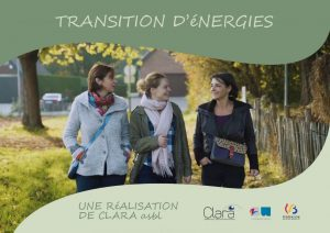 FILM : TRANSITION D'ENERGIES
